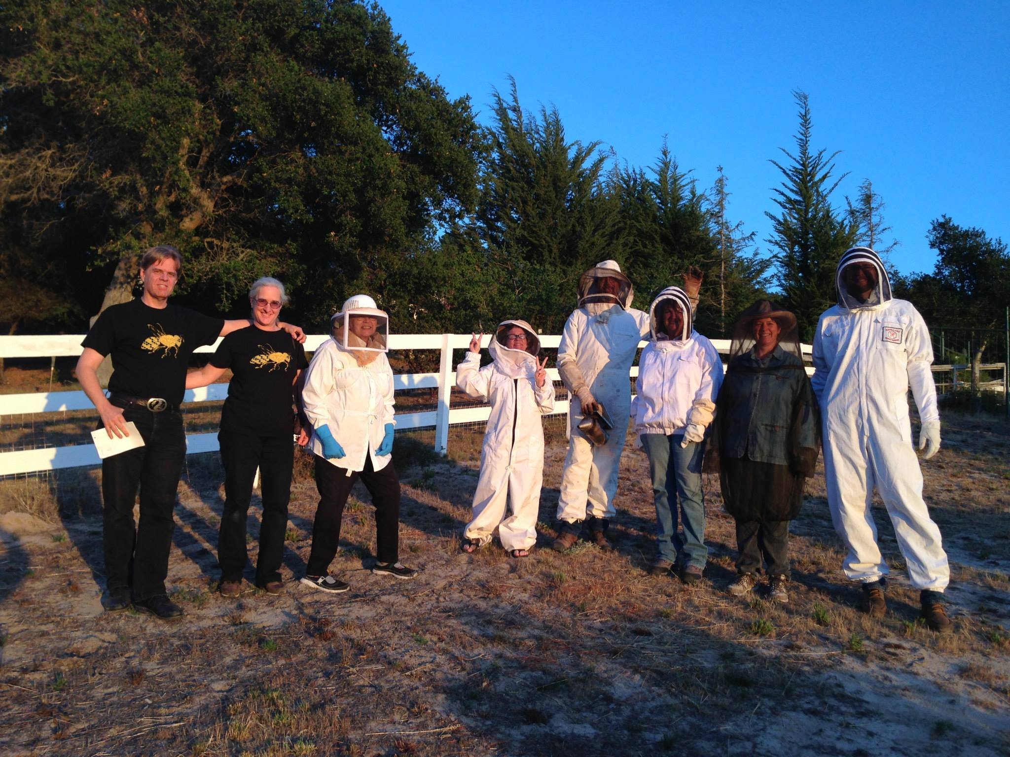 Lompoc Valley Beekeepers Association - Fund for Santa Barbara