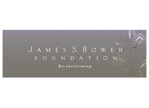 James S Bower Foundation Logo