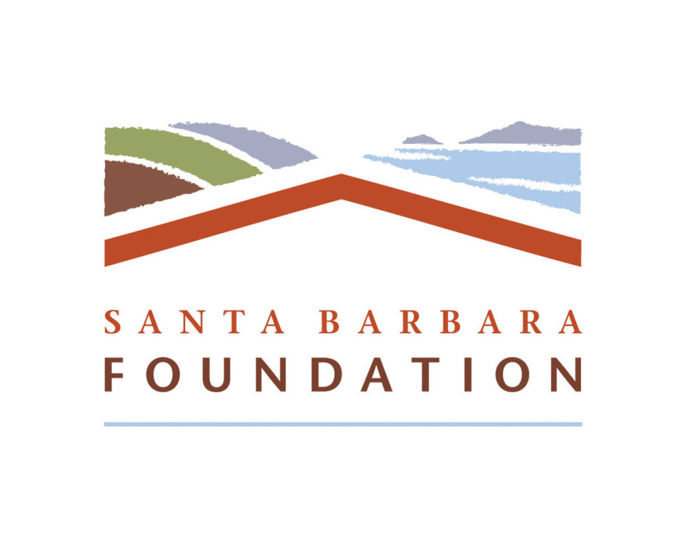 Santa Barbara Foundation Logo