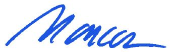 Marcos Signature PREFERRED