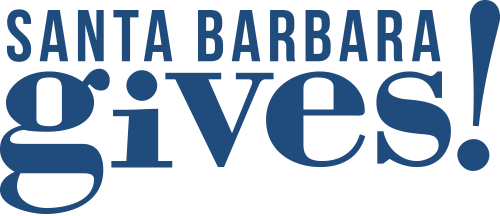 Santa Barbara Gives! Logo