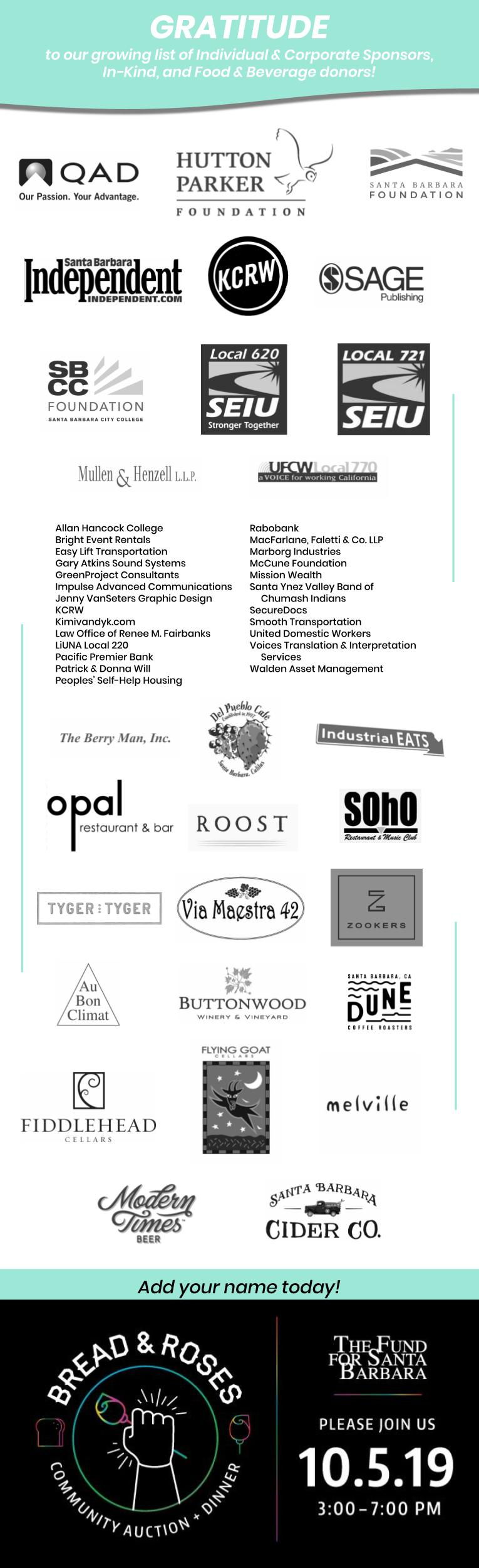 B&R 2019 Thank you to Sponsors - updated 8_29_2019 (4)